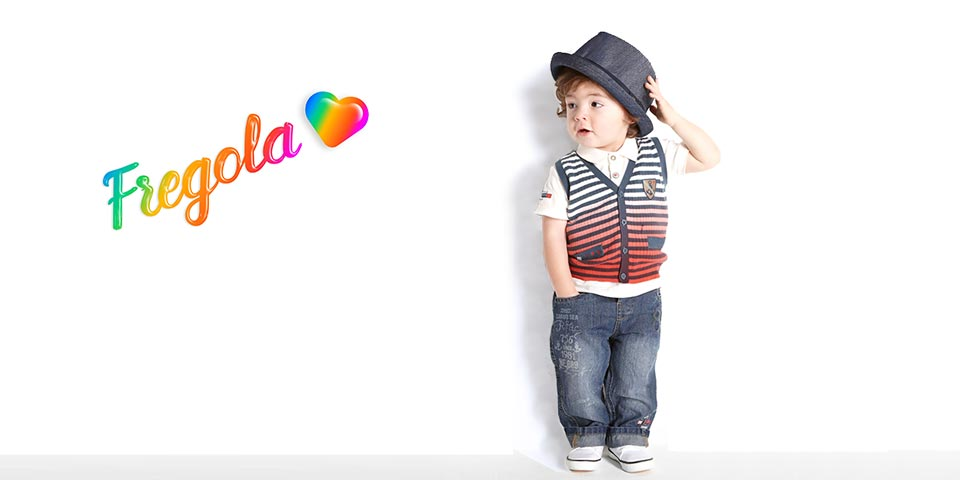 Scuola d'infanzia italiana Fregola Buie
